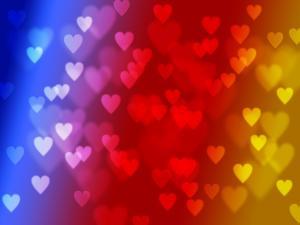 heartBokeh
